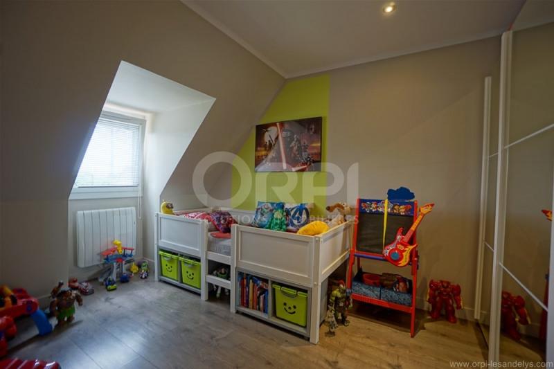 Vente maison / villa Les andelys 226000€ - Photo 11