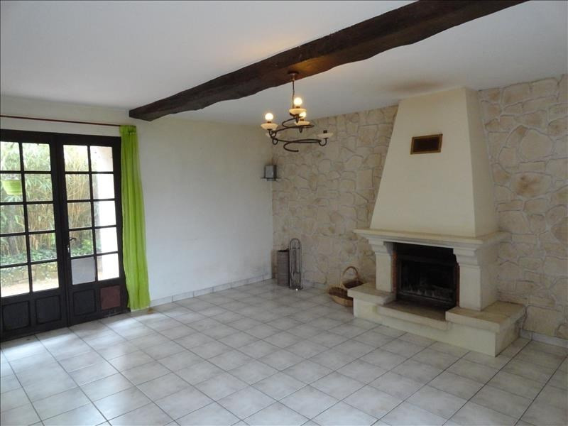 Sale house / villa Tiffauges 166 900€ - Picture 3
