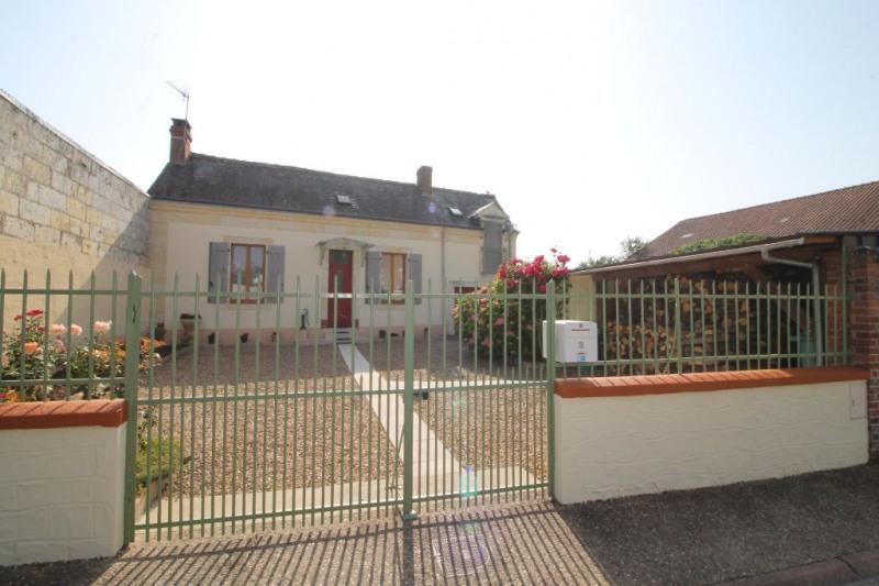 Sale house / villa Ruille sur loir 83000€ - Picture 9