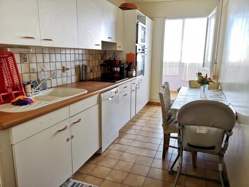 Vente appartement Franconville 159000€ - Photo 4