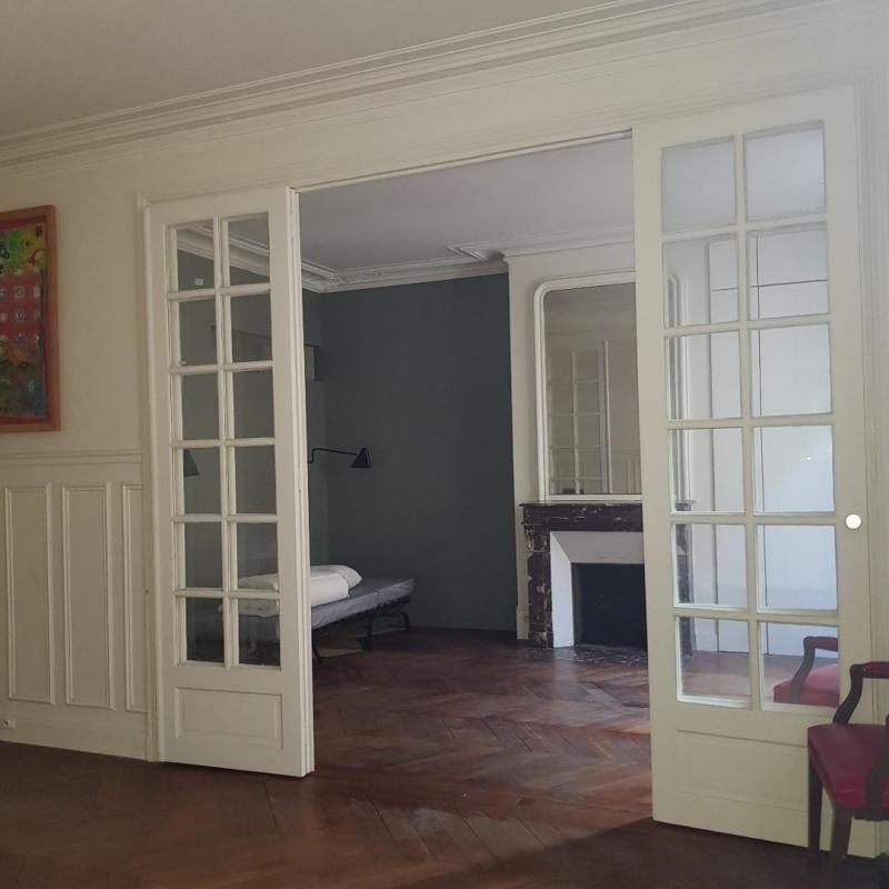 Sale apartment Paris 14ème 840000€ - Picture 2