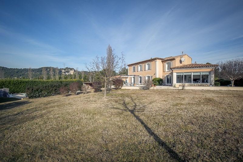 Vente de prestige maison / villa Rognes 1090000€ - Photo 3