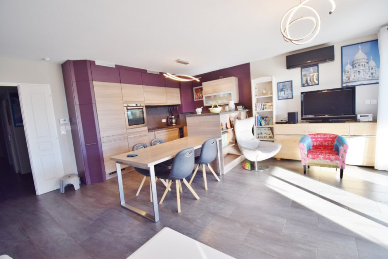 Vente appartement Sillingy 389 000€ - Photo 7