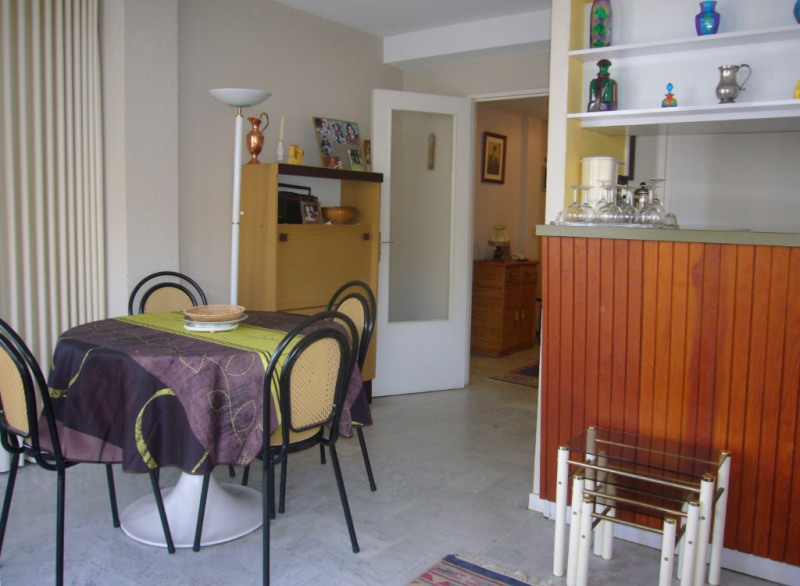 Sale apartment La grande motte 119 500€ - Picture 6