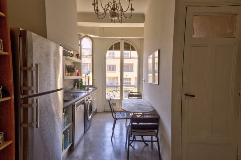 Verkoop  appartement Nice 159000€ - Foto 3