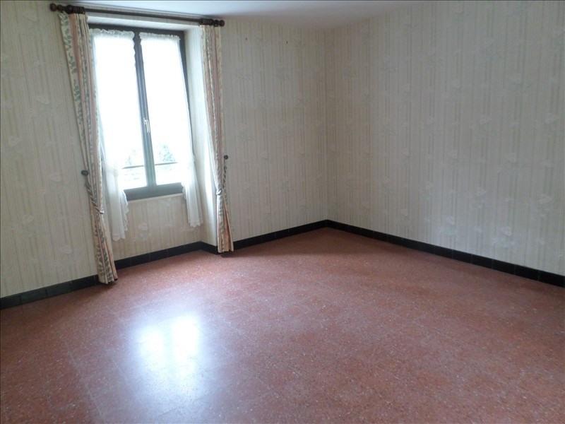 Vente maison / villa Lussac les chateaux 65000€ - Photo 6