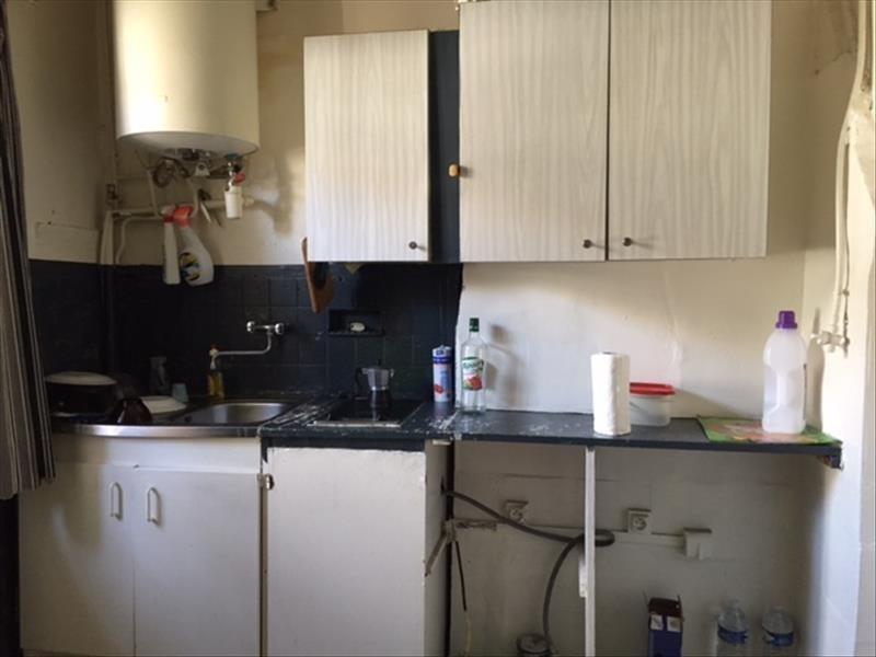 Vente appartement Marseille 1er 88000€ - Photo 4