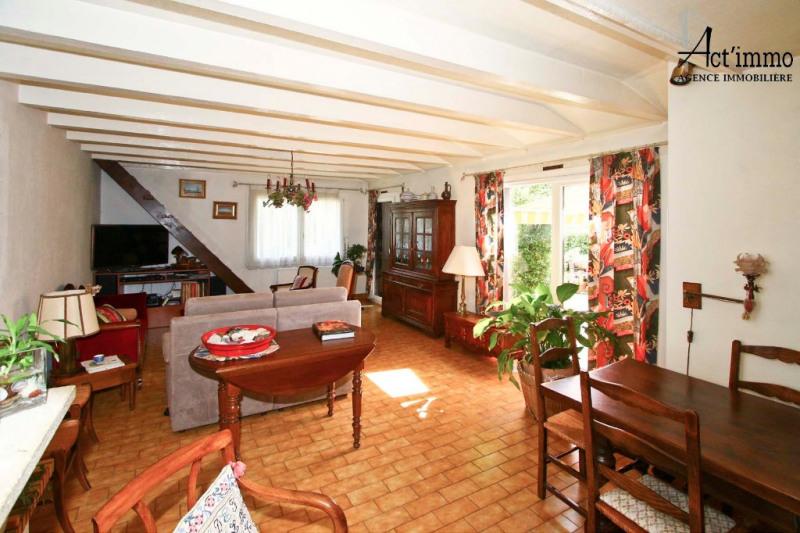 Vente maison / villa Seyssinet pariset 415000€ - Photo 5