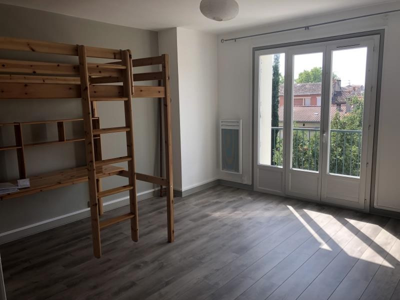 Location appartement Toulouse 498€ CC - Photo 1