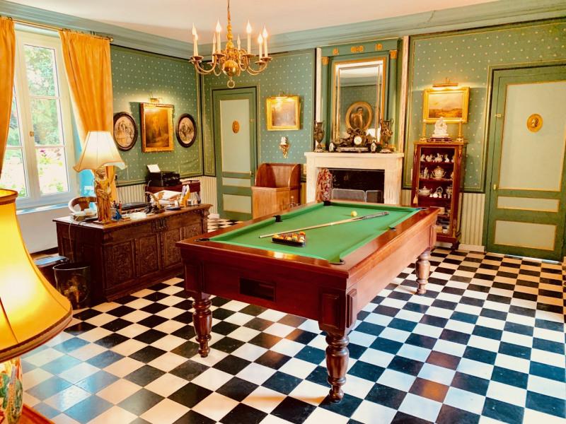 Deluxe sale house / villa Ste honorine du fay 789000€ - Picture 10