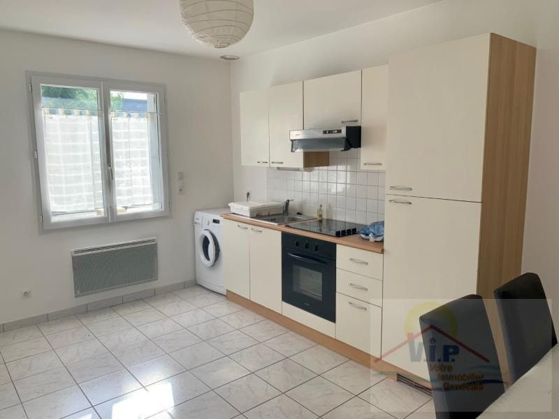 Vente appartement Carquefou 208 000€ - Photo 3