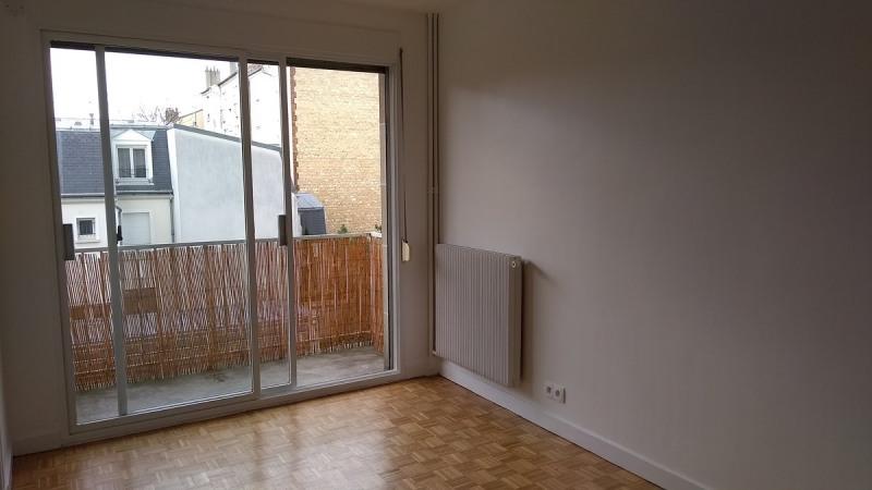 Location appartement Asnieres sur seine 735€ CC - Photo 2