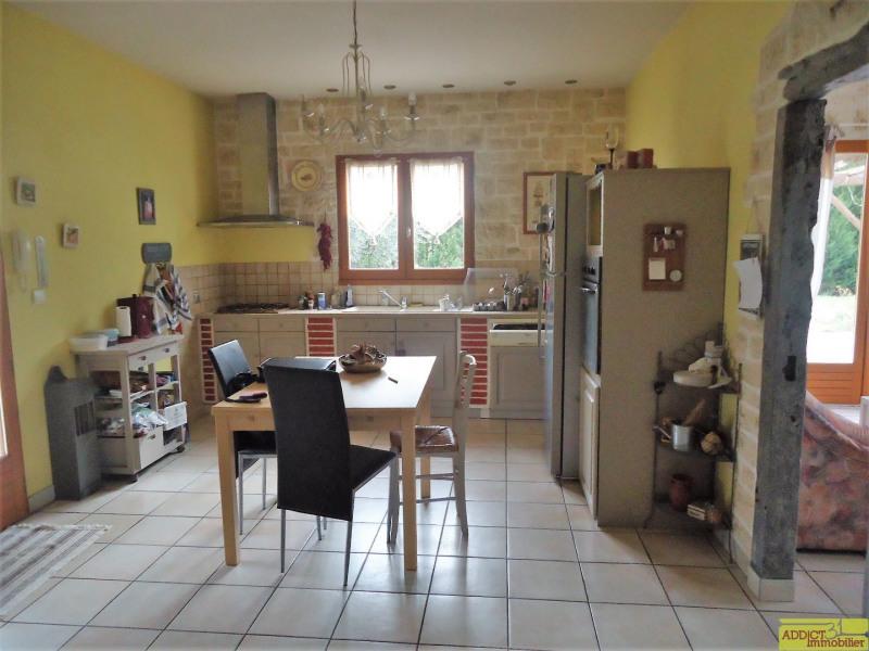Vente maison / villa Secteur lavaur 210000€ - Photo 3