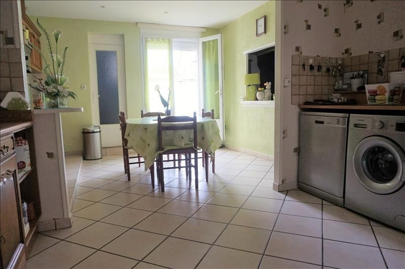 Sale house / villa Le mans 119 200€ - Picture 2