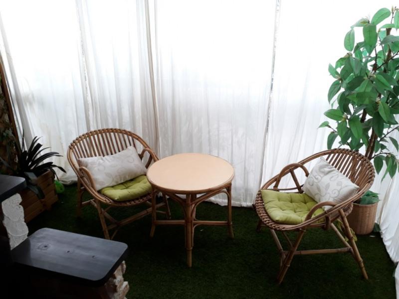 Sale apartment Toulon 132000€ - Picture 8