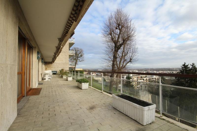 Vente de prestige appartement Le pecq 1029000€ - Photo 1