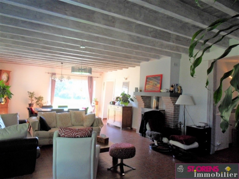 Sale house / villa Rabastens 384 000€ - Picture 4