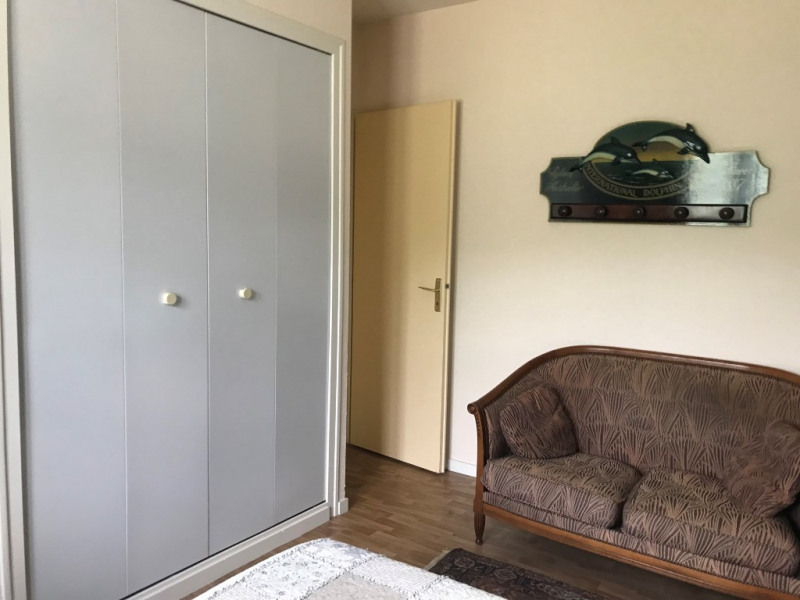 Sale house / villa Saint georges de pointindoux 294500€ - Picture 10