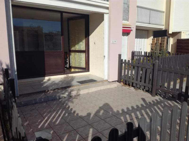 Sale apartment Le grau du roi 60000€ - Picture 3