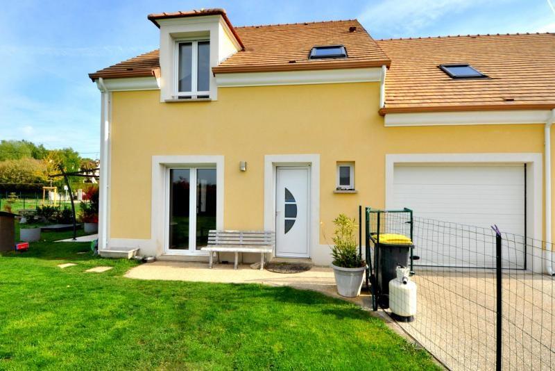 Vente maison / villa Vaugrigneuse 280000€ - Photo 2