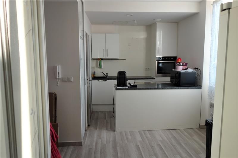 Location appartement Gemenos 780€ CC - Photo 1
