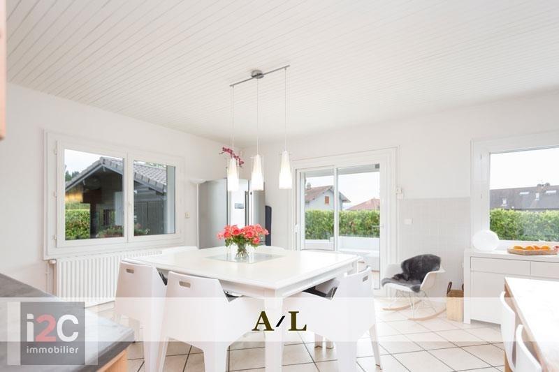 Vendita casa Chevry 695000€ - Fotografia 7