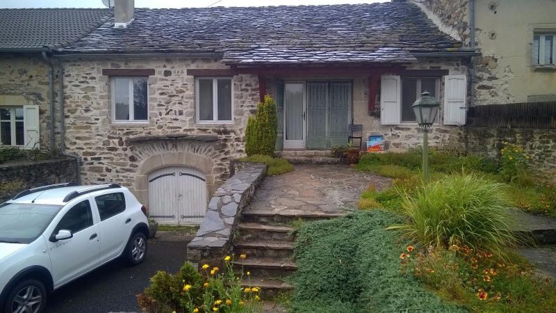 Sale house / villa St hostien 120000€ - Picture 12