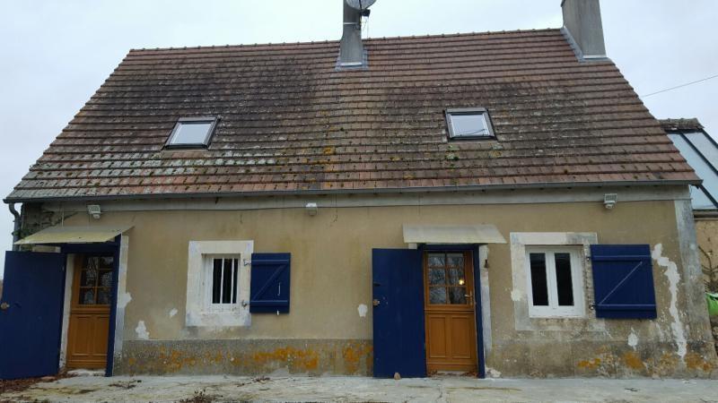 Vente maison / villa La chartre sur le loir 67500€ - Photo 7