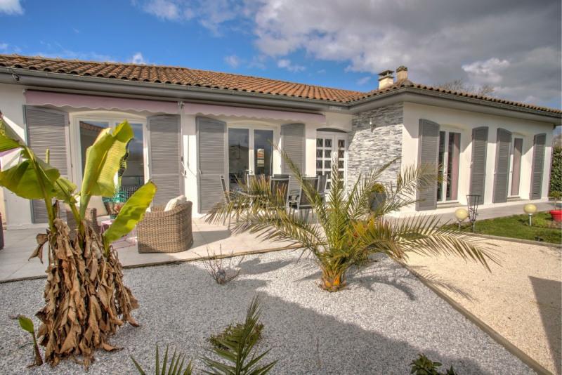 Sale house / villa Biscarrosse 348150€ - Picture 1