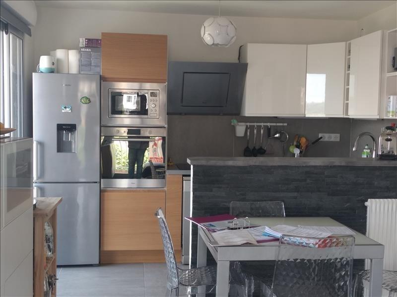 Sale apartment Le golfe juan 185000€ - Picture 3