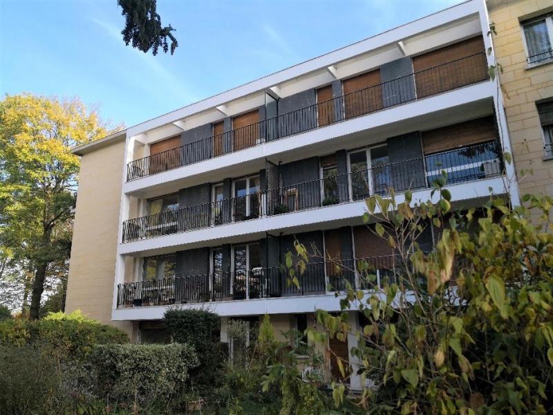 Sale apartment Saint germain en laye 676000€ - Picture 6