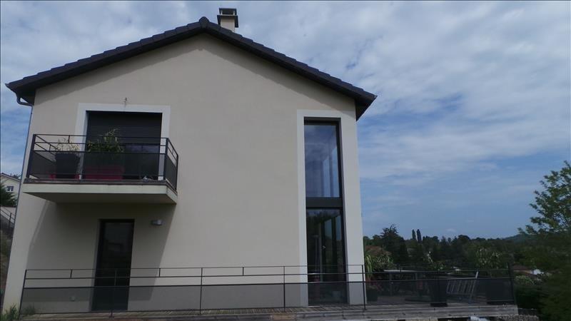 Vente maison / villa Lagnieu 368000€ - Photo 9