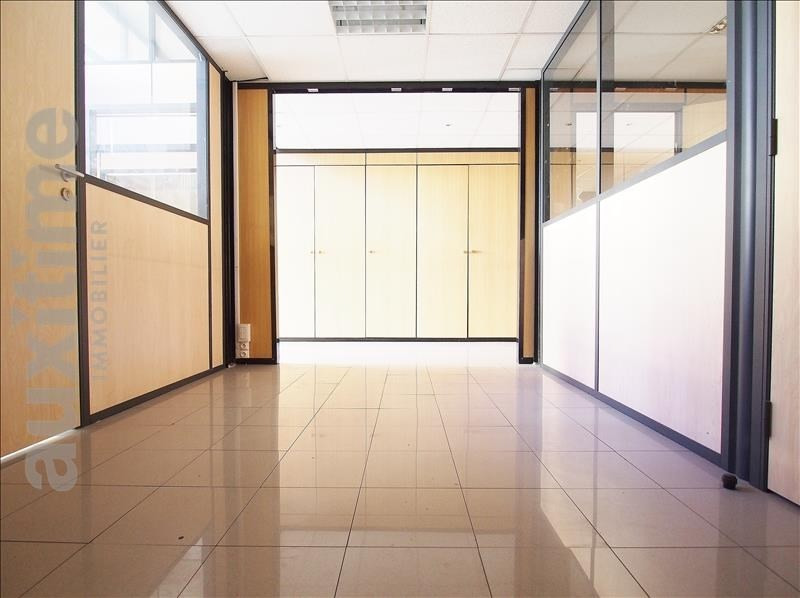 Location bureau Marseille 1er 2200€ HT/HC - Photo 3