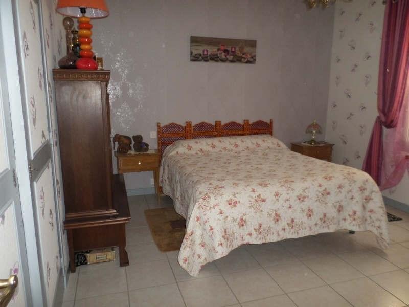 Vente maison / villa Lussac les chateaux 189000€ - Photo 6