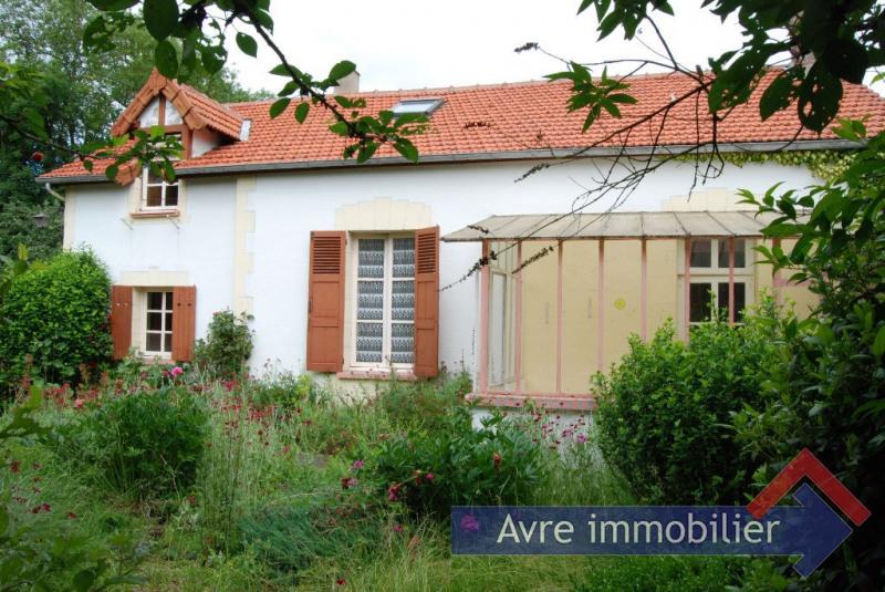 Sale house / villa Verneuil d'avre et d'iton 76000€ - Picture 6