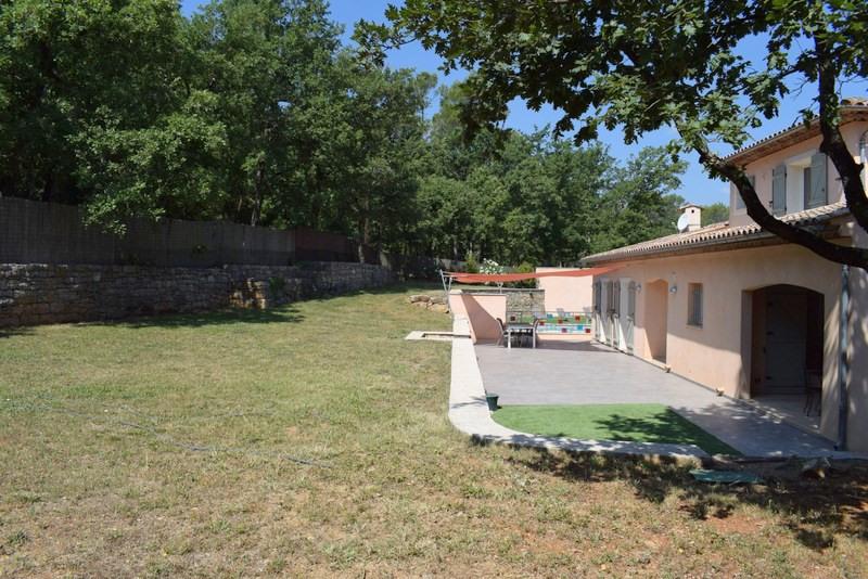 Deluxe sale house / villa Fayence 693000€ - Picture 11