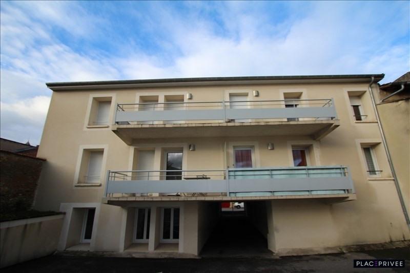 Rental apartment Nancy 730€ CC - Picture 1