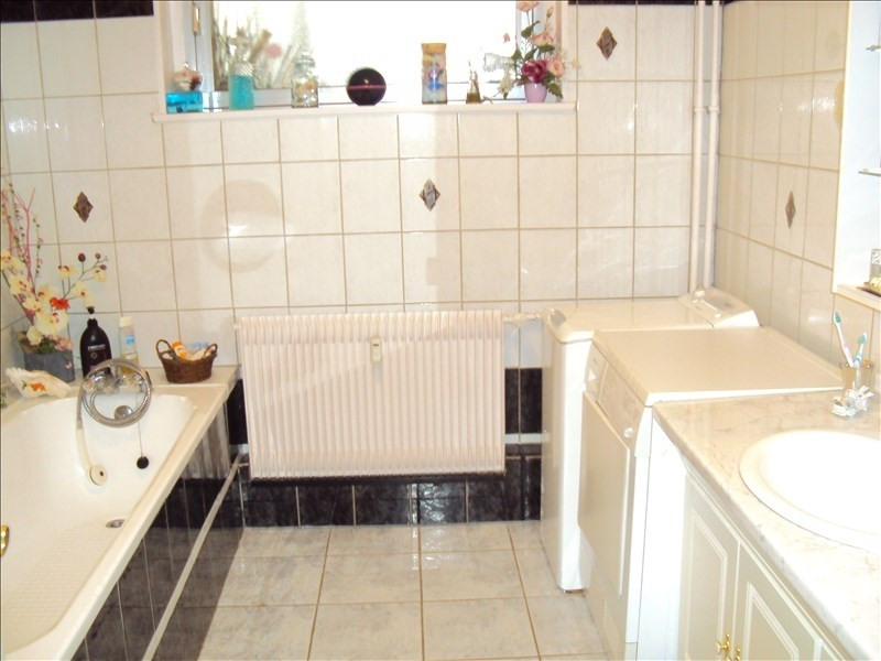 Sale apartment Riedisheim 278 000€ - Picture 7