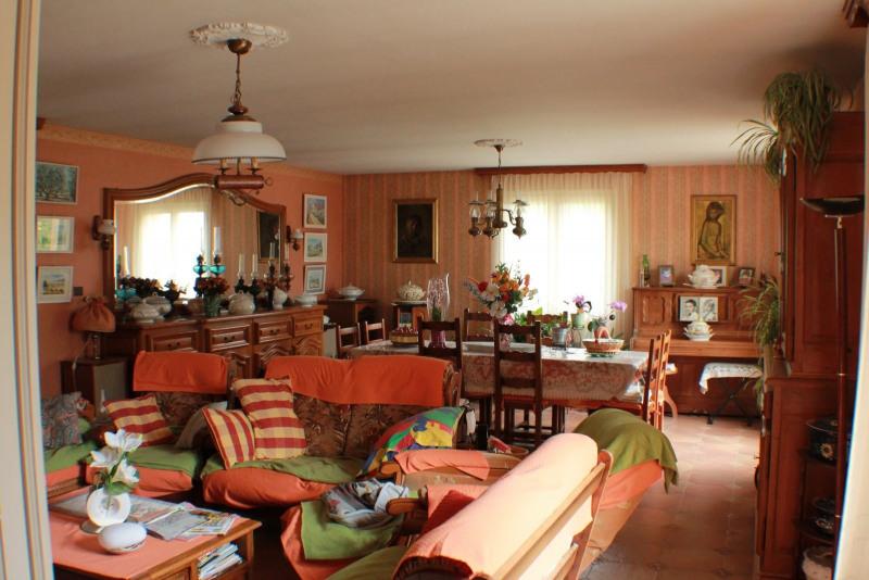 Vente maison / villa La cote st andre 395000€ - Photo 8