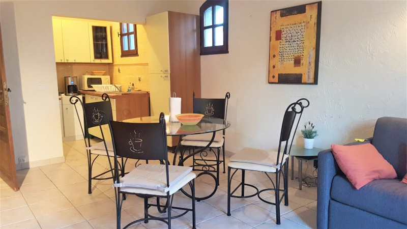 Vente appartement Antibes 194 250€ - Photo 7