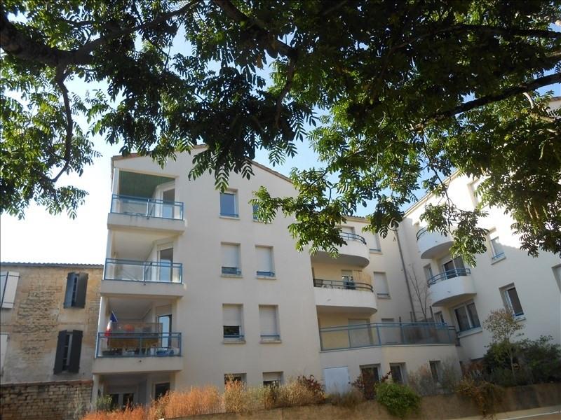 Vente appartement Niort 83995€ - Photo 2