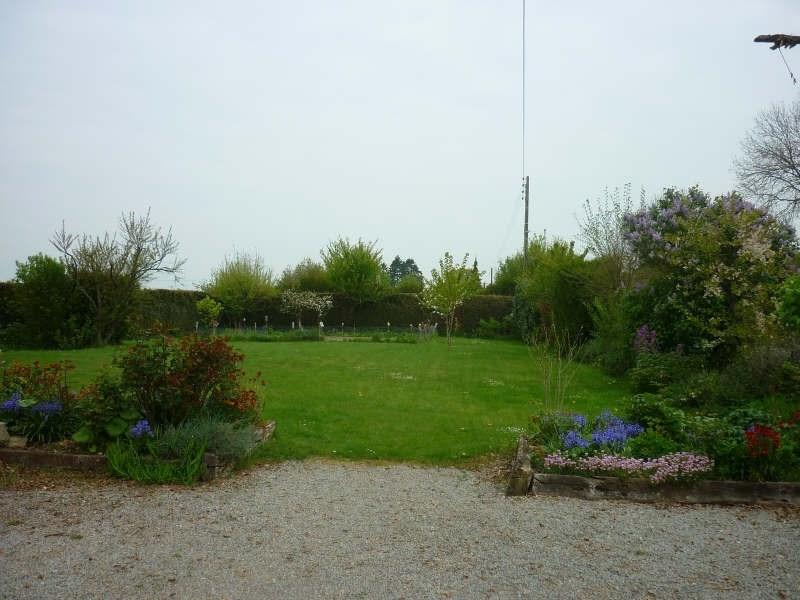 Sale house / villa Mortagne au perche 115000€ - Picture 8