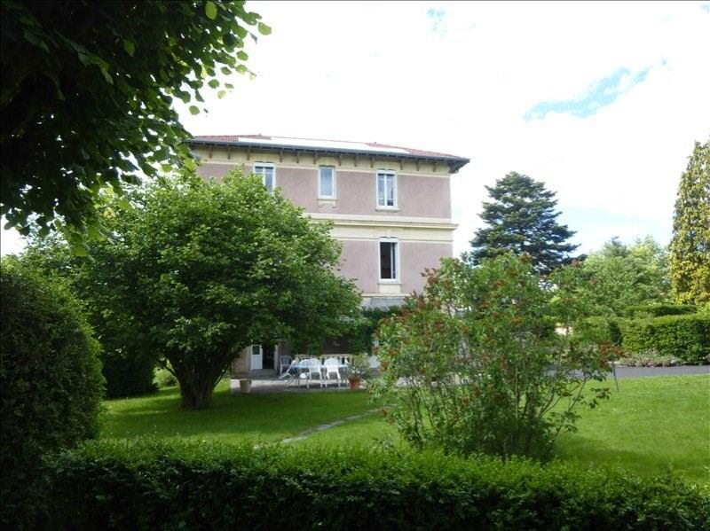 Immobile residenziali di prestigio casa Ambert 450000€ - Fotografia 2