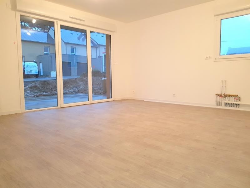 Rental apartment L hermitage 595€ CC - Picture 1