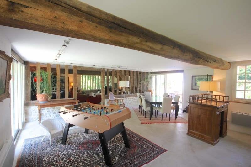 Vente de prestige maison / villa Glanville 890000€ - Photo 4