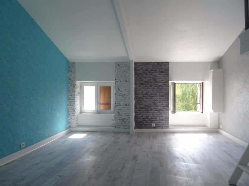Vente maison / villa Romans-sur-isère 153000€ - Photo 2