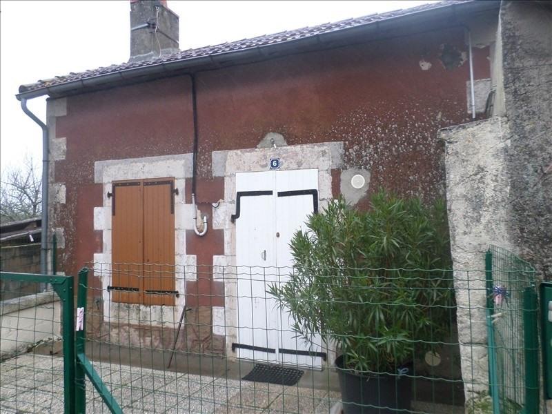 Vente maison / villa Persac 39000€ - Photo 10