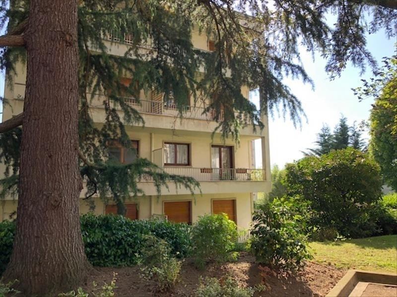 Sale apartment St germain en laye 390000€ - Picture 2