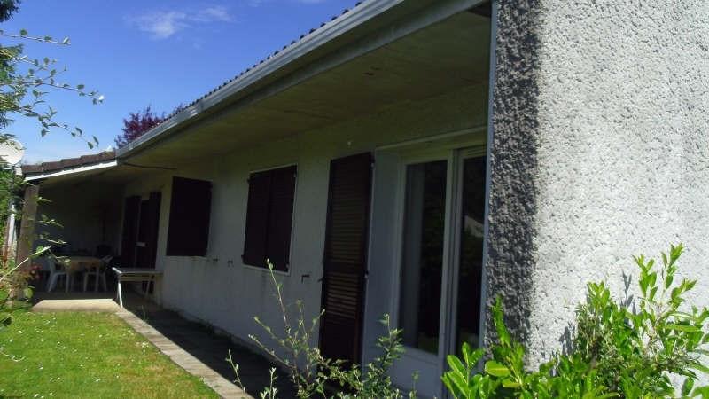 Sale house / villa Lesigny 336000€ - Picture 3