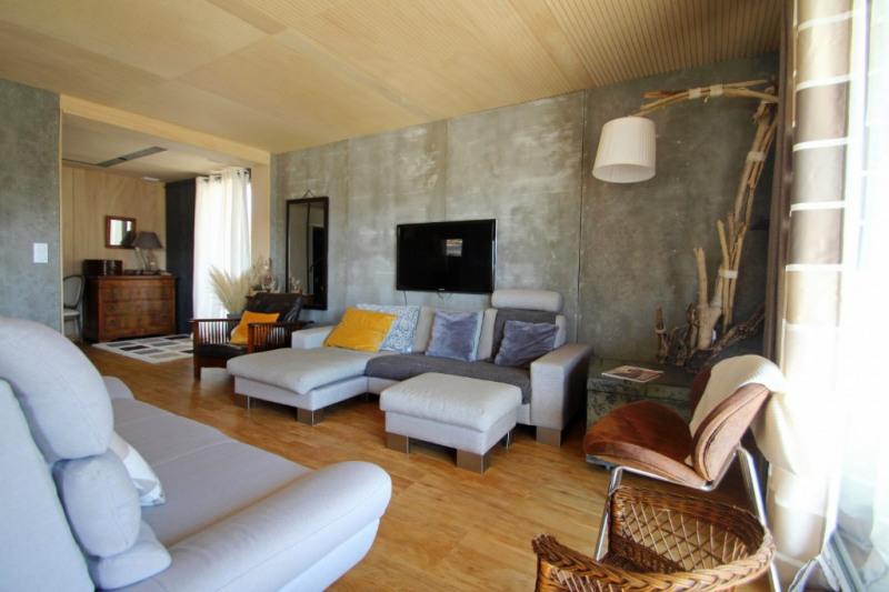 Vente maison / villa Villeneuve de la raho 395000€ - Photo 2
